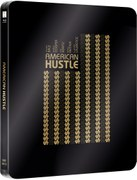 American Hustle - Limited Edition Steelbook
