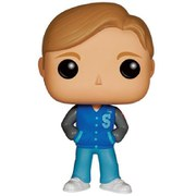 Breakfast Club Andrew Funko Pop! Figuur