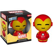Marvel Iron Man Figurine Dorbz