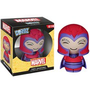 Marvel X-Men Magneto Figurine Dorbz