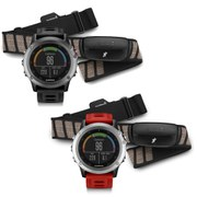 Garmin Fenix 3 Sports Watch - Performer Bundle