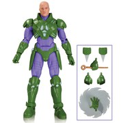 DC Collectibles DC Comics Forever Evil Lex Luther 6 Inch Action Figure
