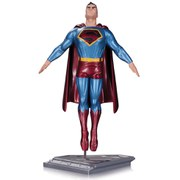 Superman The Man Of Steel Statue Darwyn Cooke