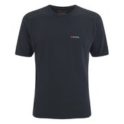 Sprayway Men's Source Technical T-Shirt - Black