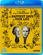 Happiest Days Of Your Life