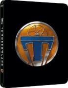 Tomorrowland (Edición de Reino Unido) - Steelbook Exclusivo de Edición Limitada