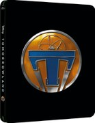 Tomorrowland - Zavvi UK Exclusive Limited Edition Steelbook
