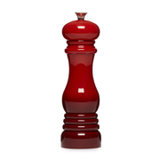 Le Creuset Ceramic Pepper Mill - Cerise