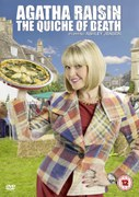 Agatha Raisin - The Quiche of Death