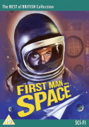 First Man Into Space