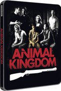 Animal Kingdom - Zavvi Limited Edition Steelbook (2000 Only) (UK EDITION)