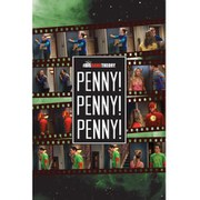 The Big Bang Theory Penny Penny Penny - 24 x 36 Inches Maxi Poster