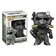 Fallout Brotherhood Of Steel Pop! Vinyl Figure