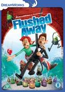 Flushed Away - 2015 Artwork
