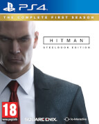 Hitman - The Complete First Season Steelbook