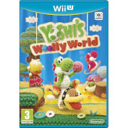 Yoshi's Woolly World - Digital Download