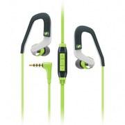 Sennheiser OCX 686G Sports In-ear Koptelefoon - Groen/Grijs