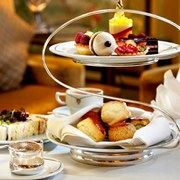 Champagne Afternoon Tea for Two at Park Lane Hotel, Mayfair