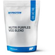 Nutri Purples zelenjavna mešanica