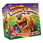 John Adams Don't Take Buster's Bones Game