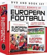 European Football - Includes Book