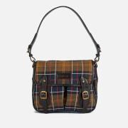 Barbour Tartan Mini Tarras Shoulder Bag - Classic Tartan
