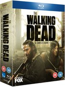 The Walking Dead - Temporada 1-5