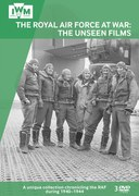 The Royal Air Force at War: The Unseen Films Collection