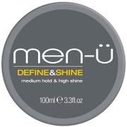 men-ü Men's Define and Shine Pomade (100ml)