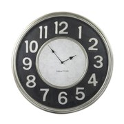 Parlane Grand New York Clock - Blue