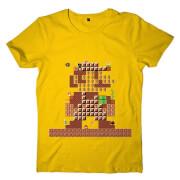 Super Mario Maker T-Shirt (L)