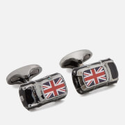 Paul Smith Accessories Men's Car Cufflinks - Multi