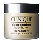 Clinique Deep Comfort Body Butter 200 ml