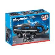 Véhicule d'intervention des forces spéciales (5564) -Playmobil