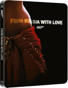 From Russia With Love - Zavvi Exclusive Limited Edition Steelbook (UK EDITION)