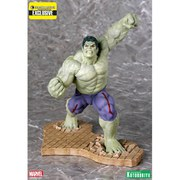 Kotobukiya Marvel Avengers Age Of Ultron Rampaging Hulk EE Exclusive ArtFX+ 1:10 Scale Statue