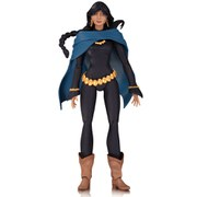 DC Comics Designer Figura Teen Titans Earth One Raven by Terry Dodson