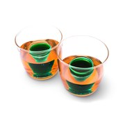 Bomber Shot Glasses - Set of 2