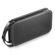Bang & Olufsen BeoPlay A2 Bluetooth Speaker - Black