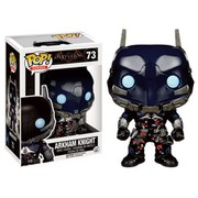 Arkham Knight The Arkham Knight Batman Funko Pop! Figuur