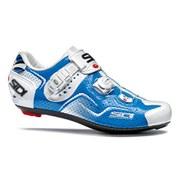 Sidi Kaos Air Cycling Shoes - Blue/White
