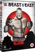 WWE: Beast in the East
