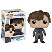 Sherlock Holmes Funko Pop! Figur