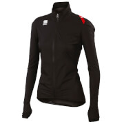 Sportful Women's Hot Pack NoRain Jacket - Black
