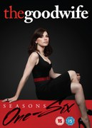 The Good Wife - Saison 1-6