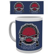 Supernatural Guns - Mug