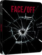 Face Off - Zavvi exklusives (UK Edition) Limited Edition Steelbook