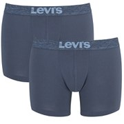 Lot de 2 Boxers 200SF Levi's -Denim Clair