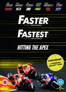 Faster/Fastest/Hitting The Apex Boxset