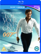 For Your Eyes Only (Includes HD UltraViolet Copy)